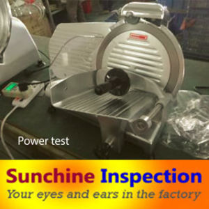 LED Lamp Inspection Service, Quality Control and Testing / Lab Test/ Factory Audit /Pre-Shipment Inspection pictures & photos