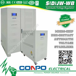 Sjw-Wb Series Industrial Micro-Chip (CPU) , Non-Contact (contactless) Compensation Voltage Regulator/Stabilizer pictures & photos