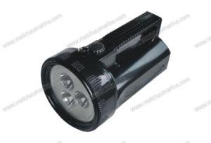 CCS Ec Approved Dry Battery Type Portable Explosion Protected Light pictures & photos