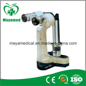 My-V006 Hot Sale Professional Chinese Manafacturer Medical Slit Lamp pictures & photos