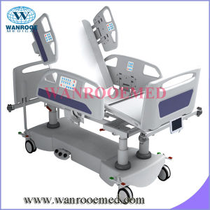 Bic15 Flagship of ICU Bed with Scale System pictures & photos