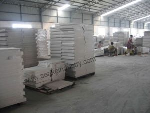 PVC Laminated Gypsum Ceiling with Appropriate Price pictures & photos