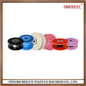 Good Material Coil Winding Reel Machine pictures & photos