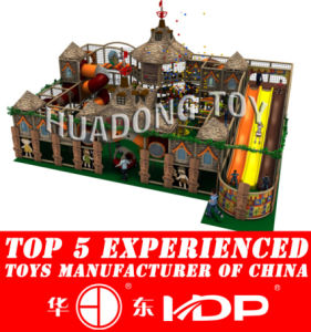 New Design Playground Amusement Equipment Indoor Playground pictures & photos