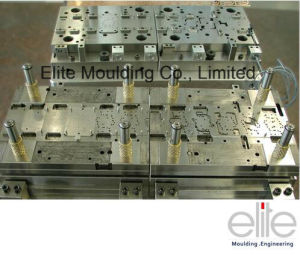 Metal Stamping Die Parts Part Mould for Electronic Products