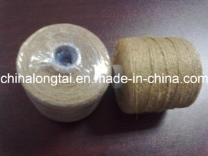 1-6mm Hot Selling Natural Jute Yarn pictures & photos