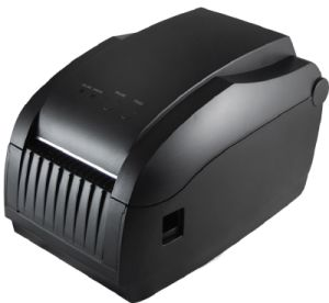 Point of Sales Label Barcode Printer pictures & photos