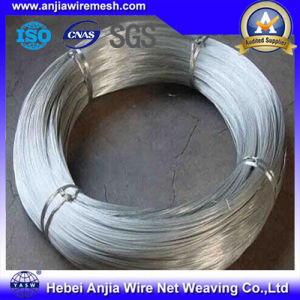 Factory Supply Black Iron Wire, Galvanized Iron Wire pictures & photos