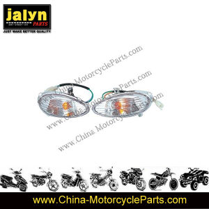 Motorcycle Parts Motorcycle Turn Light for Gy6-150 pictures & photos