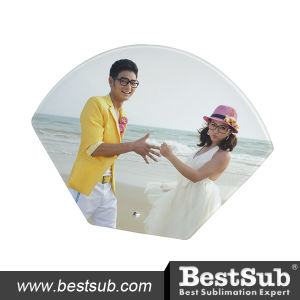 Bestsub Promotional Fan-Shaped Glass Frame (SG-32) pictures & photos