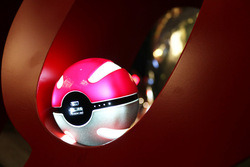 Magic Ball Charger Pokemon Go Plus Power Bank for Pokemon Go Game Power Bank pictures & photos
