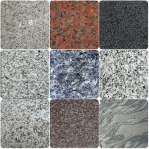 China Cheap Granite Colors