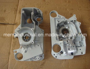 Ms660 Crankcase of Chainsaw Parts Ms660 pictures & photos