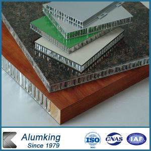 Aluminum Alloy Honeycomb Panel for Elevator Ceiling Decorative pictures & photos