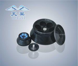 Carbon Fiber Centrifugal Rotor