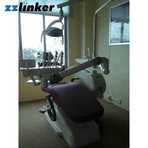 Lk-A21 Dental Unit/Real Leather Dental Unit/Anle Dental Unit (LK-A21) pictures & photos