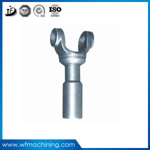 OEM Hot/Cold/Drop Forged Stainless Steel/Metal Forging From Forge Supplier pictures & photos