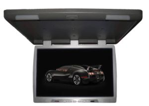 21.5 Inch Vehicle TFT LCD Color Manual Flip Monitor pictures & photos