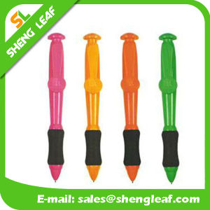 Office Supply Special Design Ballpoint Pen (SLF-PP062) pictures & photos