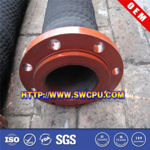 Customized Rubber Braided Hydraulic Hose pictures & photos