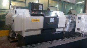 Heavy Duty Processing Torno CNC Machine Jd40A/Ck6140 pictures & photos