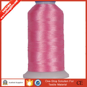 2016 Tailian High Quality 120d/2 Rayon Embroidery Thread pictures & photos
