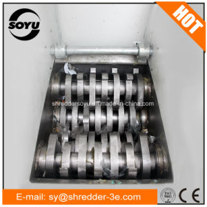 Small Plastic Shredder Fs4030 pictures & photos