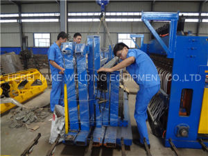 Concrete Reinforcing Steel Bar Mesh Welding Machine pictures & photos