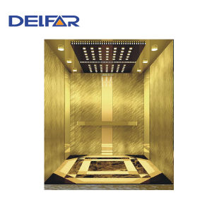 Residential / Home / Office / Hotel /Service Passenger Elevator Lift pictures & photos