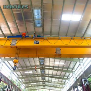European Eot Crane Magnetic Overhead Bridge Crane pictures & photos