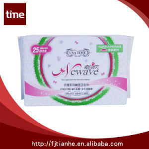 Private Label Anion Sanitary Napkins pictures & photos