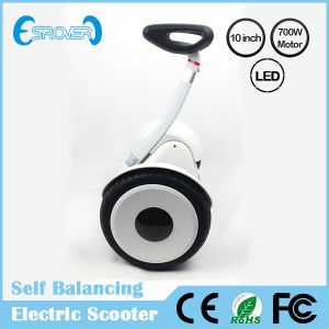 2016 Hot Selling Self-Balance Electric Scooter with High Quality (MiniRobot)