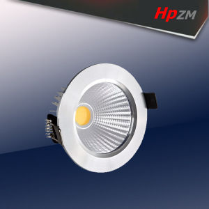 High Power LED COB Downlight pictures & photos
