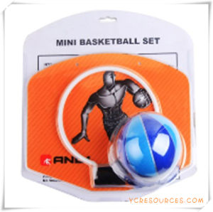 Chirdren Mini Plastic Basketball Backboard for Promotional Gifts (OS48008) pictures & photos