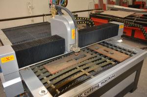 Cheap CNC Plasma Cutting Machnine CNC Plasma Cutter pictures & photos