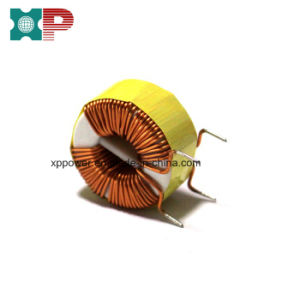 Common Mode Choke Coil Inductor/Power Inductor pictures & photos