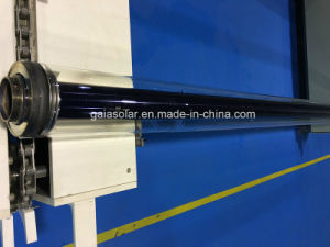 Vacuum Tube Solar Csp Application to Parabolic Trough Solar Collector pictures & photos