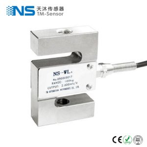 S-Type Weighing Sensor Load Cell Ns-Wl1 pictures & photos