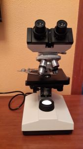Binocular Microscope pictures & photos