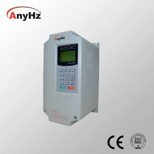 LCD Display 3.7kw Frequency Inverter