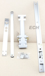 Aluminum Door Closer (EDC001)