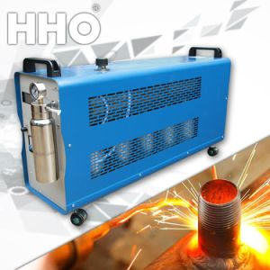 Oxy-Hydrogen Flame Welding Machine pictures & photos