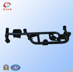 Top Quality ATV/Motorcycle Display/Luggage Rack for Honda pictures & photos