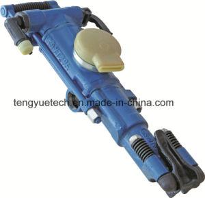Air Leg Pneumatic Rock Drill (YT29A)