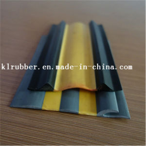 Swell-Flex Rubber Waterstop Strips for Concrete Joints pictures & photos