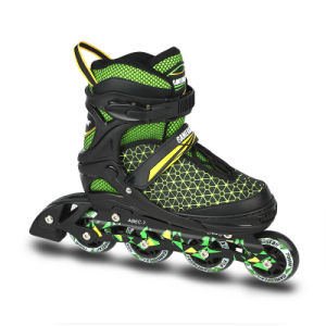 Semi Soft Inline Skate (SS-153A) pictures & photos