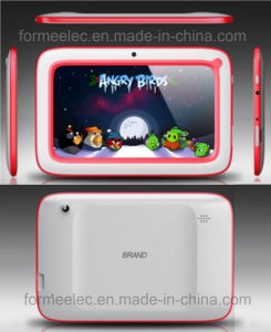 "7"" UMD MID 512MB8GB WiFi Kids Tablet PC A33 WiFi Bluetooth pictures & photos"