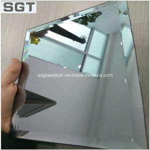 Clear Silver/ Aluminum/ Copper Free Mirror for Living Room pictures & photos