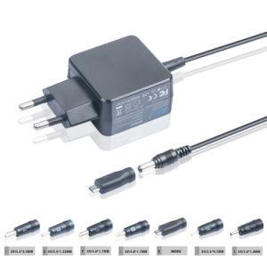 Universal 5V3a Power Supply Smart EU Plug pictures & photos