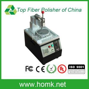 China Top Fiber Polisher Central Pressurized Fiber Optic Polishing Machine pictures & photos